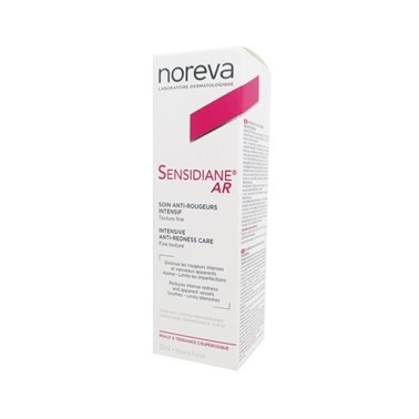 Noreva Sensidiane AR Anti Redness Care Renksiz
